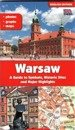 Warsaw. A guide to Symbols, Historic Sites and Maj