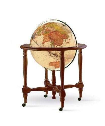 globus cinthia antiquus 50cm pod wietlany globusy du e 42 50 cm pod wietlane. Black Bedroom Furniture Sets. Home Design Ideas
