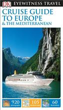Cruise Guide to Europe and the Mediterranean. Przewodnik turystyczny