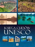 Księga cudów UNESCO. Imagine. Album