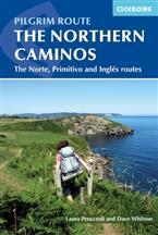 The Northern Caminos. The Norte, Primitivo and Ing
