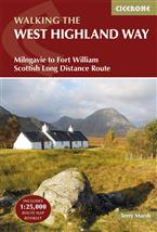 West Highland Way. Milngavie to Fort William Scott