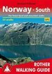 Norway South. The finest fjord and mountain walks. Przewodnik trekingowy