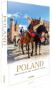 Poland. 1000 years in the heart of Europe. Album miniatura