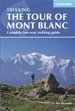 The Tour of Mont Blanc. Complete two-way trekking guide. Przewodnik trekingowy