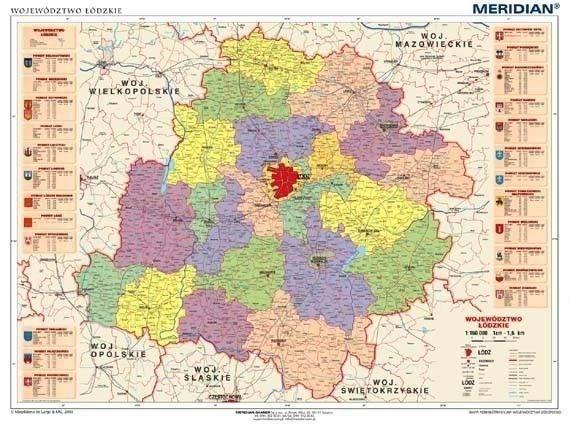 Mapa Inwestycyjna Polski Outsourcing Portal Portal Wiedzy O