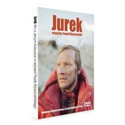 Jurek. Film DVD.
